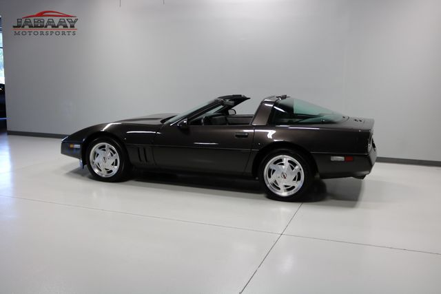 1989 Chevrolet Corvette Coupe Merrillville, Indiana 38