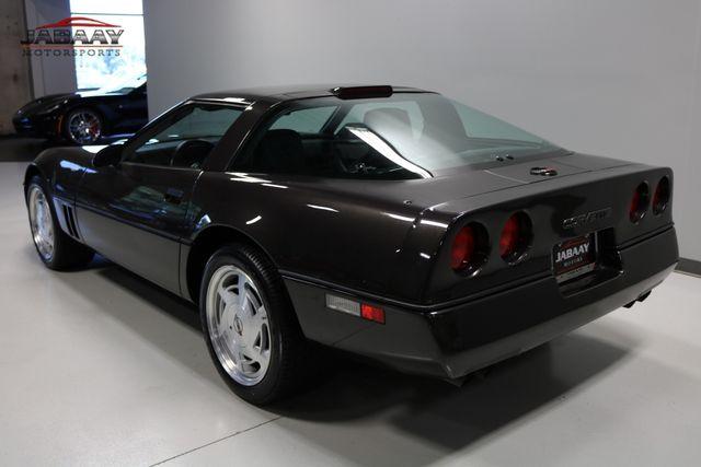 1989 Chevrolet Corvette Coupe Merrillville, Indiana 28