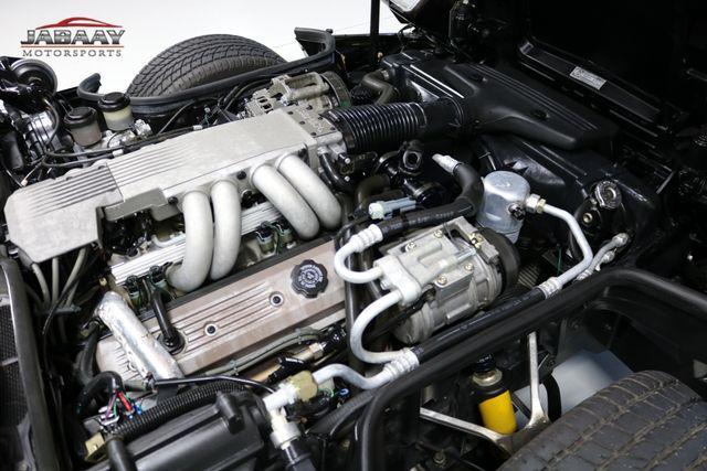1989 Chevrolet Corvette Coupe Merrillville, Indiana 9