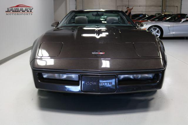 1989 Chevrolet Corvette Coupe Merrillville, Indiana 7