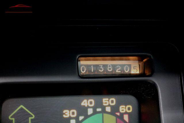 1989 Chevrolet Corvette Coupe Merrillville, Indiana 18