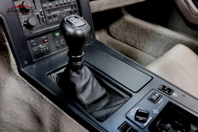 1989 Chevrolet Corvette Coupe Merrillville, Indiana 21