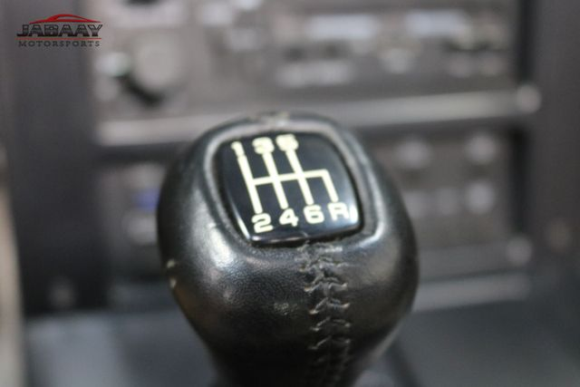 1989 Chevrolet Corvette Coupe Merrillville, Indiana 22