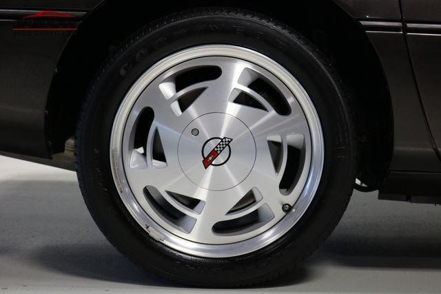 1989 Chevrolet Corvette Coupe Merrillville, Indiana 46