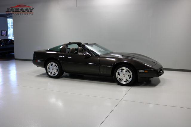 1989 Chevrolet Corvette Coupe Merrillville, Indiana 44