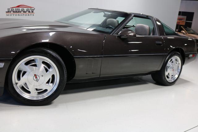 1989 Chevrolet Corvette Coupe Merrillville, Indiana 32