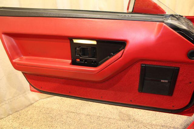 1989 Chevrolet Corvette in Roscoe IL, 61073