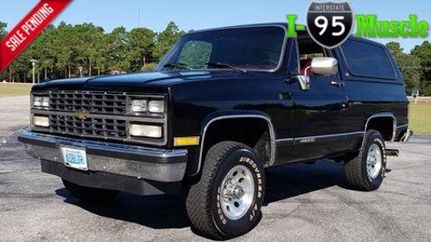 1989 Chevrolet K5 Blazer 4x4 Silverado in Hope Mills, NC