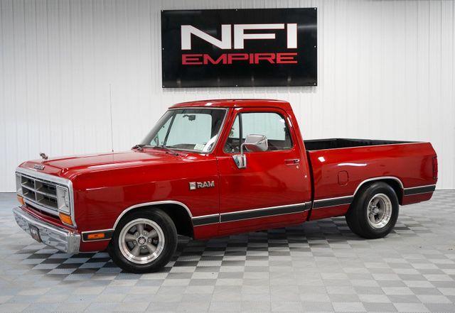 1989 Dodge 1/2 Ton Trucks 1