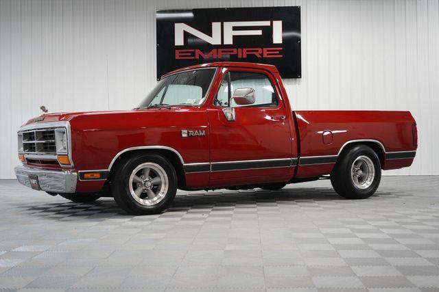1989 Dodge 1/2 Ton Trucks 1 in North East, PA 16428