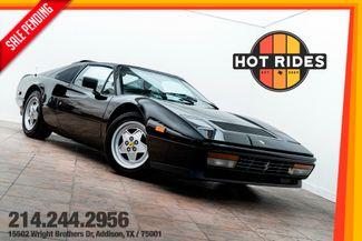 1989 Ferrari 328 GTS in Addison, TX 75001