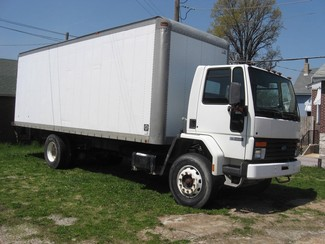 1989 Ford CF8000 St. Louis, Missouri 1