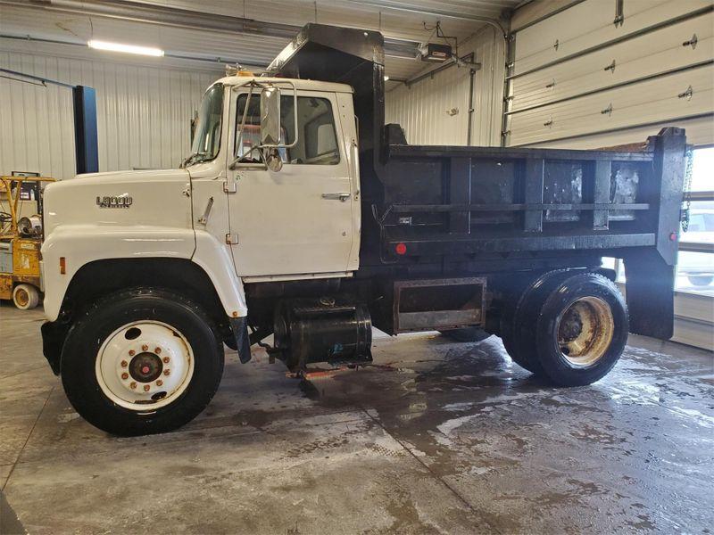 1989 Ford LN8000 Dump Truck  in , Ohio