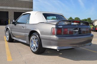 1989 Ford Mustang GT Bettendorf, Iowa 4