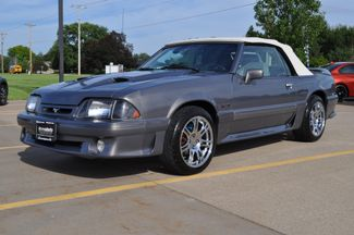 1989 Ford Mustang GT Bettendorf, Iowa 19