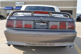 1989 Ford Mustang GT Bettendorf, Iowa 33