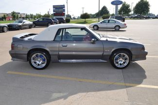 1989 Ford Mustang GT Bettendorf, Iowa 35