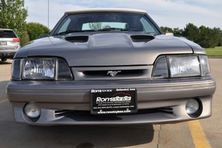 1989 Ford Mustang GT Bettendorf, Iowa 40