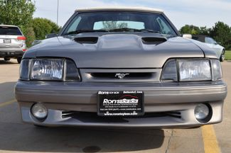 1989 Ford Mustang GT Bettendorf, Iowa 18