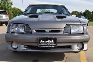 1989 Ford Mustang GT Bettendorf, Iowa 1