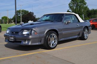 1989 Ford Mustang GT Bettendorf, Iowa 26