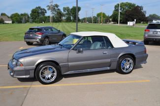1989 Ford Mustang GT Bettendorf, Iowa 27