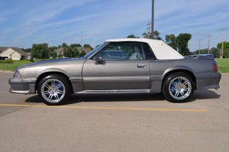 1989 Ford Mustang GT Bettendorf, Iowa 29