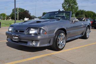 1989 Ford Mustang GT Bettendorf, Iowa 52