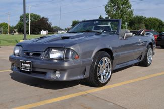 1989 Ford Mustang GT Bettendorf, Iowa 59