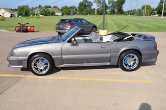 1989 Ford Mustang GT Bettendorf, Iowa 3
