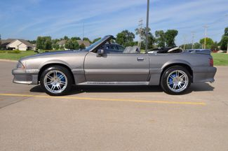 1989 Ford Mustang GT Bettendorf, Iowa 54