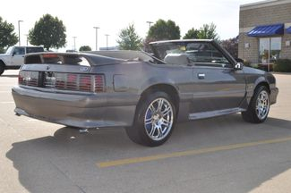 1989 Ford Mustang GT Bettendorf, Iowa 58