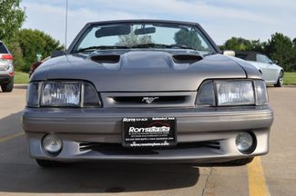 1989 Ford Mustang GT Bettendorf, Iowa 43