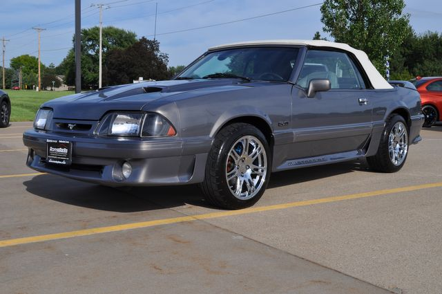 1989 Ford Mustang GT Bettendorf, Iowa