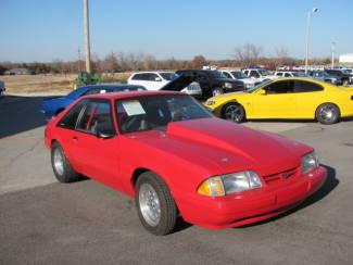 1989 Ford Mustang GT Blanchard, Oklahoma 6