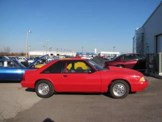 1989 Ford Mustang GT Blanchard, Oklahoma 8