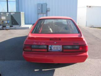 1989 Ford Mustang GT Blanchard, Oklahoma 7