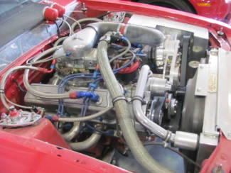 1989 Ford Mustang GT Blanchard, Oklahoma 29