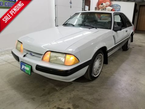 1989 Ford Mustang LX in Dickinson, ND