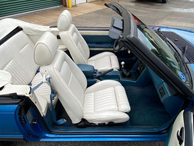 1989 Ford Mustang LX Convertible in Jacksonville , FL 32246