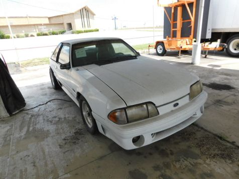 1989 Ford Mustang GT in New Braunfels