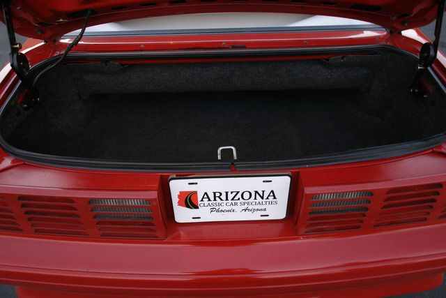 1989 Ford Mustang GT in Phoenix Az., AZ 85027