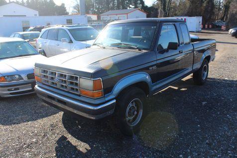 1989 Ford Ranger SUPER CAB in Harwood, MD