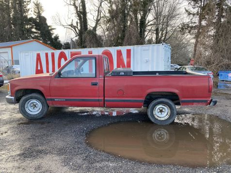 1989 GMC 1/2 Ton Pickups C1500 in Harwood, MD