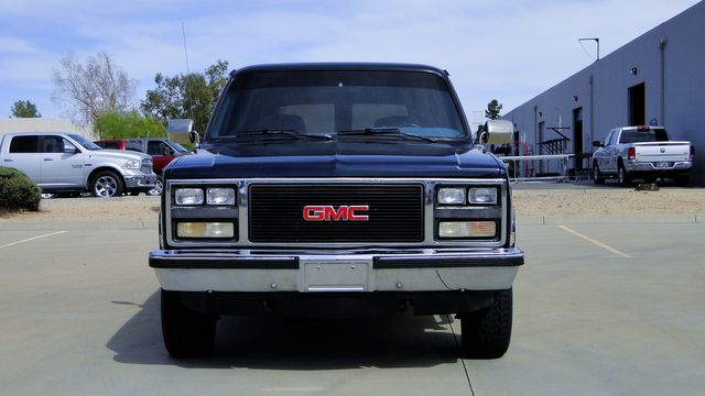 1989 Gmc 5.7 Liter Suburban LOADED BARN REAR DOOR SUBURBAN in Phoenix, Arizona 85027