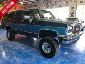 1989 GMC Suburban in Mustang, OK 73064