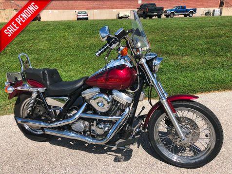 1989 Harley-Davidson FXR Super Glide in Oaks