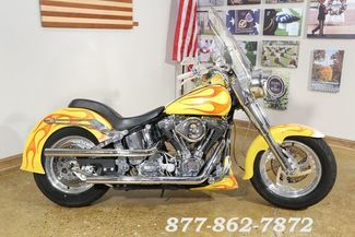 1989 Harley-Davidsonr FXSTC - Softailr Custom in Chicago, Illinois 60555