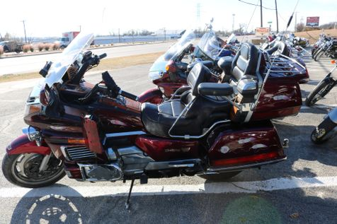 1989 Honda GOLDWING  | Hurst, Texas | Reed's Motorcycles in Hurst, Texas