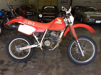 1989 Honda XR250R in Wylie, TX